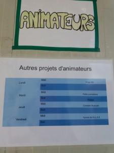ateliers animateurs
