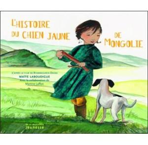 Histoire-du-chien-jaune-de-Mongolie