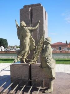 Monuments aux morts colomiers
