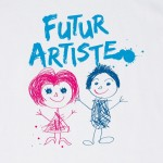 enfant-artiste